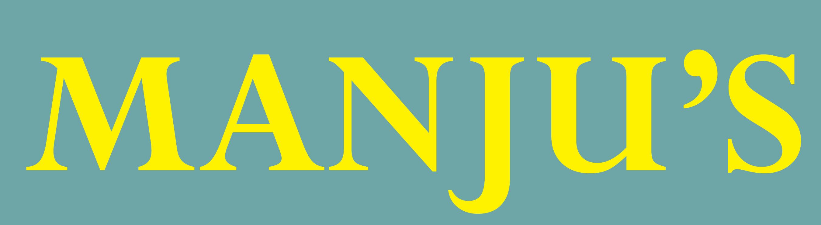 Manju's